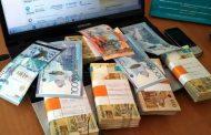Сотрудницу антикоррупционной службы обвиняют в хищении 1,1 млн тенге в Карагандинской области