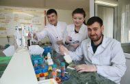 В научно-инновационном центре КГУ им. А. Байтурсынова начали строить опытно-производственную площадку
