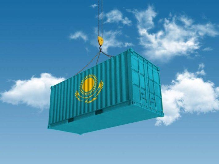 Названа тройка топовых экспортных казахстанских товаров