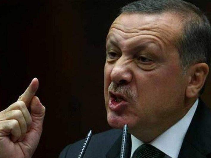 Эрдоган об ООН: Эта организация исчерпана, истощена, она рухнула