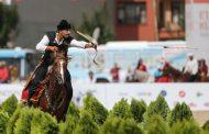 В Стамбуле пройдет третий по счету Культурный фестиваль этноспорта