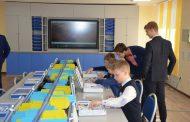 Кабинет IT-технологий открыт в Лисаковске