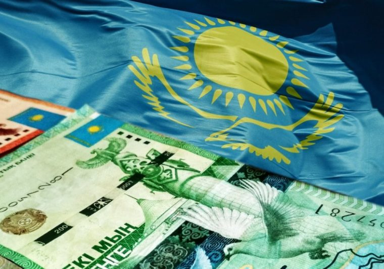 Госдолг Казахстана перевалил за 14 триллионов тенге