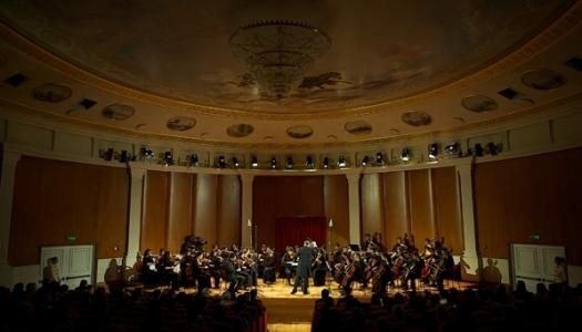 Музыкальный концерт в абсолютной темноте пройдёт в Астане
