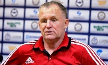 Владимир Никитенко покинет «Тобол» ближайшим летом