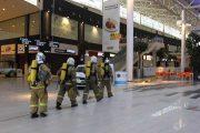 Большинство ТРЦ в Костанайской области не прошли проверку на пожарную безопасность
