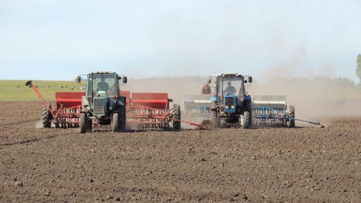 Боронование почвы и льготный ГСМ: о подготовке к посевной рассказали в облакимате Костаная