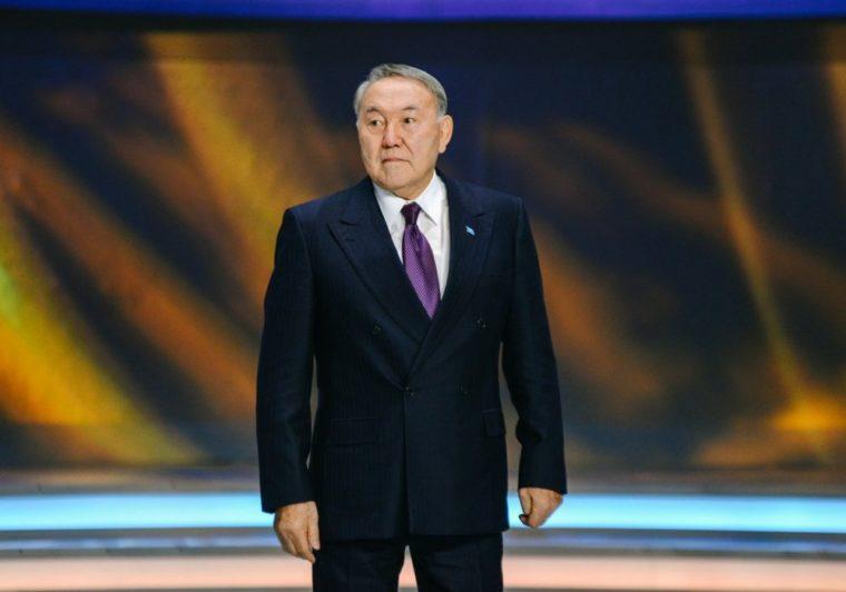 Парламент закрепил за Назарбаевым право пожизненно возглавлять Совбез