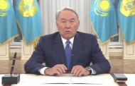 Назарбаев призвал казахстанцев заняться делом