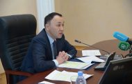 Не выполнившие индикаторы соцэкономического развития районы-аутсайдеры назвал Архимед Мухамбетов
