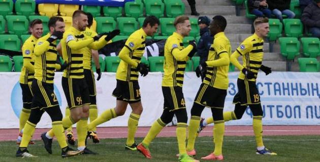 «Тобол» забил победный гол на 95-й минуте и продлил серию поражений «Иртыша» до четырех матчей