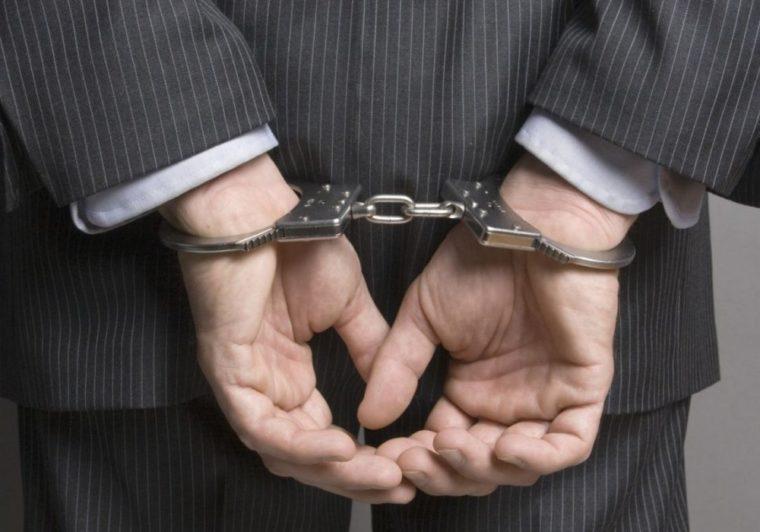 В Нацбюро заявили о задержании «больших руководителей»