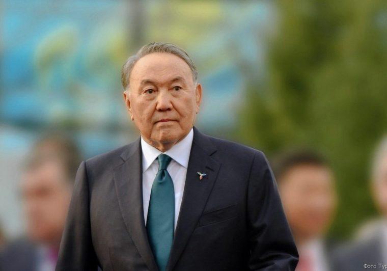 Назарбаев: Китай стал крупнейшим партнером Казахстана