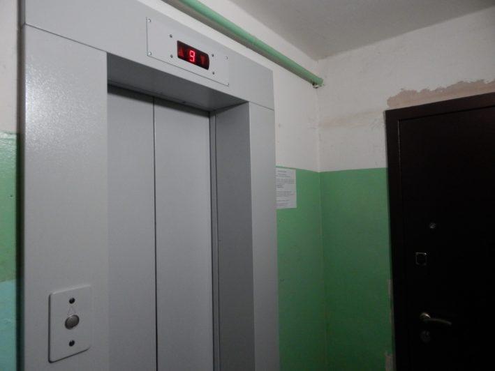 Жильцы многоэтажки боятся остаться без лифта в Костанае