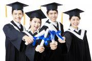 Трое костанайских выпускников из семи по республике сдавали ЕНТ на английском