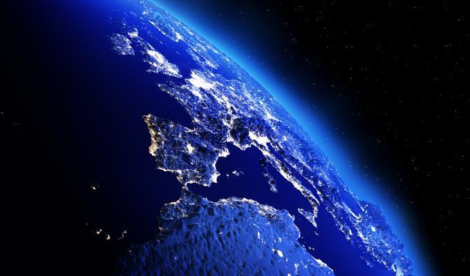 Полная декарбонизация Европы к 2050 году