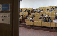 Пронести смартфоны пытались выпускники на ЕНТ в Костанае
