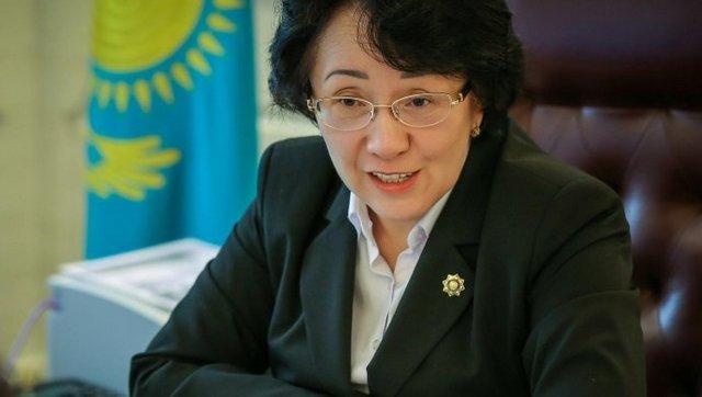 В Казахстане назначен новый Уполномоченный по правам ребенка