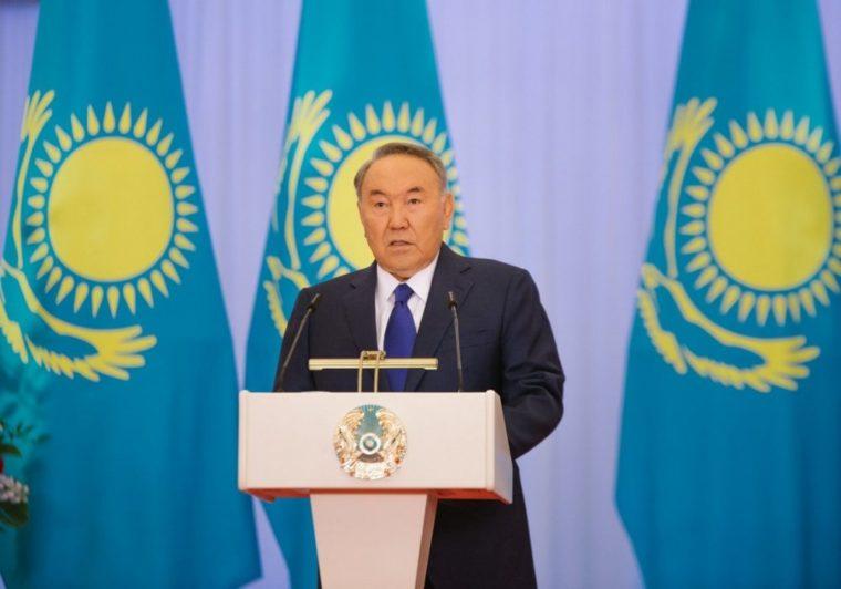 «Решение за Президентом» — Абаев об участии Назарбаева в выборах в 2020 году