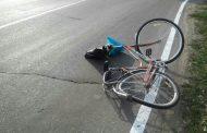 В Костанае во время движения скончался велосипедист