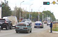 Как «умные светофоры» помогут в борьбе с пробками в Костанае