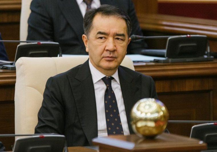 Сами будете нести ответственность перед Назарбаевым — премьер раскритиковал министров