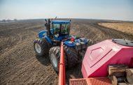 Финиш посевной. На сегодня сельхозпредприятия области засеяли зерновыми свыше 3 млн 710 тыс. га