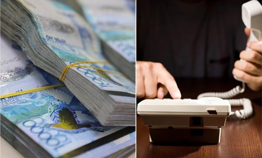 «Стукачество» или нет: эксперты высказались о предложенных Шпекбаевым 240 тысячах тенге