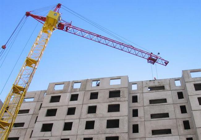 Костанайская область готова к строительству жилья по «7-20-25»