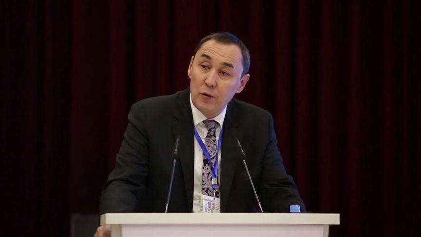 Лидер профсоюзов Казахстана отказался комментировать письмо о переделе профсоюзной собственности