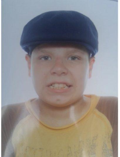 Пропавшего подростка с ДЦП нашли в Костанае