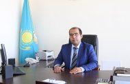Назначен новый руководитель управления информатизации и оказания госуслуг Костанайской области