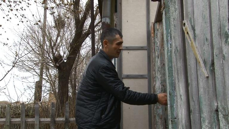 Правовая безграмотность для жителя поселка Давыденовка обернулась выселением из дома