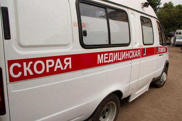 Мужчина с ножевым ранением скончался в больнице Рудного