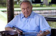 Назарбаев: Домбра — паспорт и бренд казаха