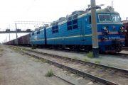 Казахстанская мука отправлена в Афганистан по новому железнодорожному маршруту
