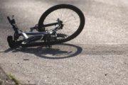 ДТП с велосипедистом: полиция Костаная разыскивает водителя авто