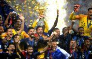 Франция — чемпион мира. Исторический финал для Хорватии