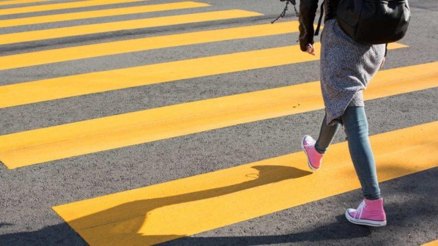 Самые недисциплинированные на дороге — пешеходы — ДВД Костанайской области