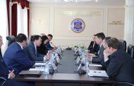 Национальное бюро АДГСПК и ФБР обсудили совместную деятельность