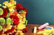 Как собрать букет для учителя к 1 сентября, чтобы его не посчитали взяткой