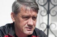 Тренер костанайского «Тобола» Владимир Никитенко освобождён от должности