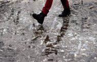 Дождь с переходом в мокрый снег ожидается в Казахстане в сентябре