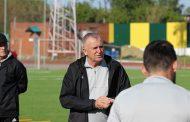 Главный тренер «Тобола» Владимир Никитенко подал в отставку