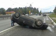 Пассажирка скончалась в результате ДТП в Костанайской области