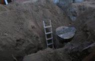 В Костанайской области рабочий погиб под завалами грунта
