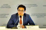 Артур Нигметов: «В МВД нужен гражданский министр»