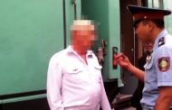 Оскорблявшего пассажиров поезда «Костанай-Аркалык» проводника наказали