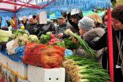 Костанайская область представит около 400 тонн продукции на сельхозярмарке в Астане