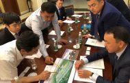 Какие совместные с Китаем проекты могут быть реализованы в Костанайской области